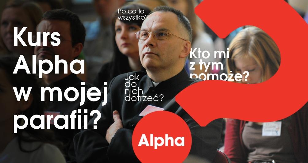 Kurs Alpha